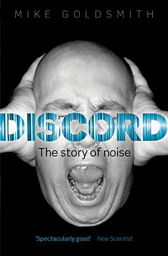 9780199687794: Discord: The Story of Noise