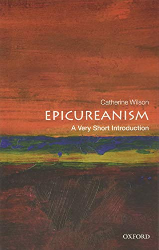9780199688326: Epicureanism: A Very Short Introduction (Very Short Introductions)