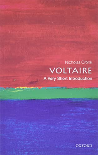9780199688357: Voltaire: A Very Short Introduction (Very Short Introductions)