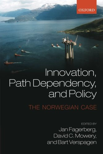 9780199688470: Innovation, Path Dependency, and Policy: The Norwegian Case
