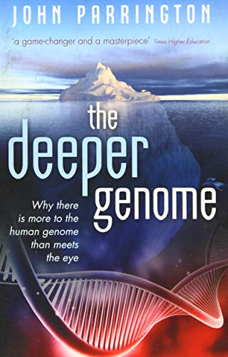 9780199688746: The Deeper Genome: Why there is more to the human genome than meets the eye