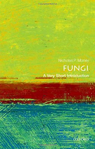 9780199688784: Fungi: A Very Short Introduction (Very Short Introductions)