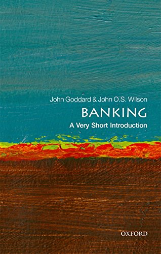 9780199688920: Banking: A Very Short Introduction (Very Short Introductions)