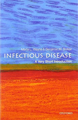 9780199688937: Infectious Disease: A Very Short Introduction (Very Short Introductions)