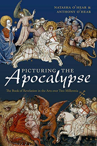 9780199689019: Picturing the Apocalypse: The Book of Revelation in the Arts over Two Millennia