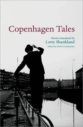 9780199689118: Copenhagen Tales