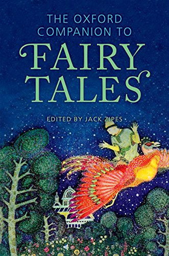 9780199689828: The Oxford Companion to Fairy Tales
