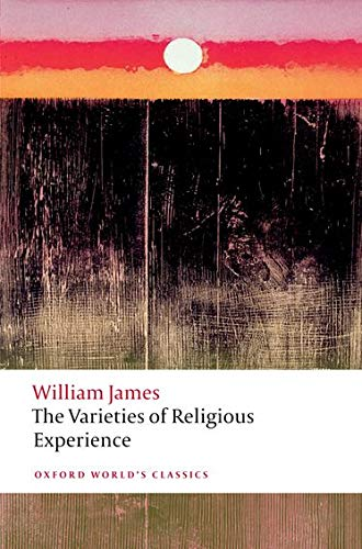 9780199691647: The Varieties of Religious Experience (Oxford World's Classics)