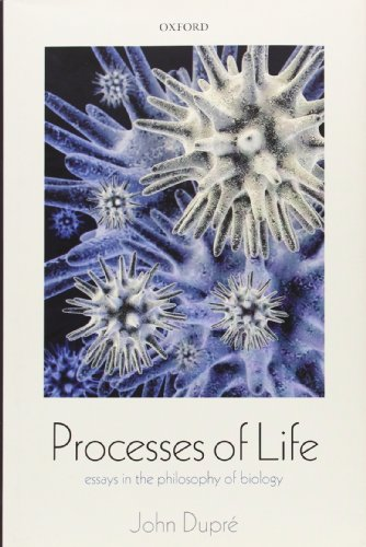 9780199691982: Processes of Life: Essays in the Philosophy of Biology