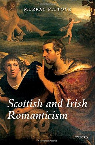 9780199692200: Scottish and Irish Romanticism