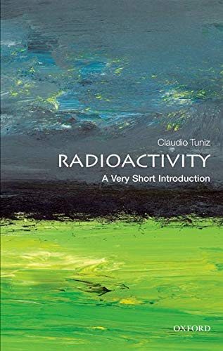 9780199692422: Radioactivity: A Very Short Introduction (Very Short Introductions)