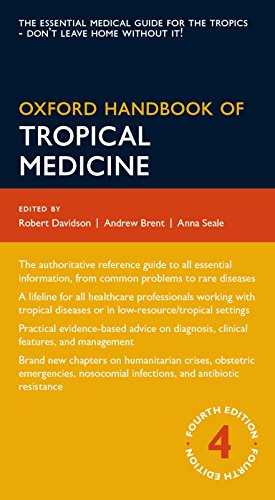 9780199692569: Oxford Handbook of Tropical Medicine (Oxford Medical Handbooks)