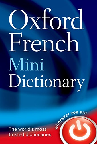 9780199692644: Oxford French Mini Dictionary