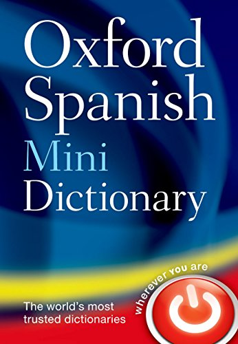 9780199692699: Oxford Spanish Mini Dictionary