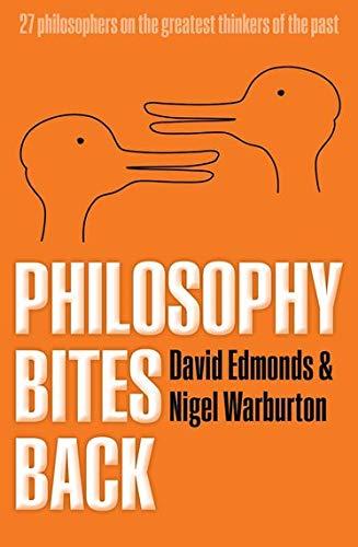 9780199693009: Philosophy Bites Back