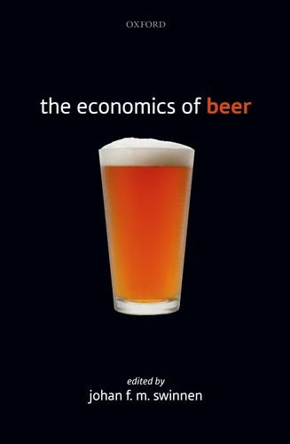 9780199693801: The Economics of Beer