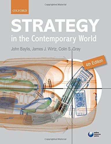 9780199694785: Strategy in the Contemporary World