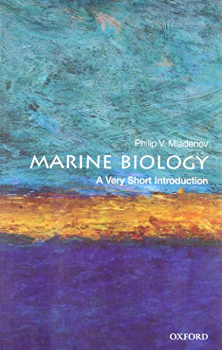 9780199695058: Marine Biology: A Very Short Introduction (Very Short Introductions)