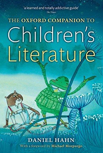 9780199695140: The Oxford Companion to Children's Literature