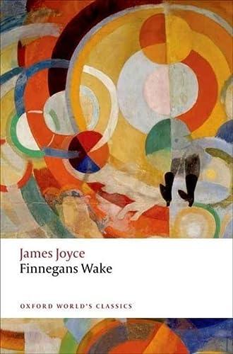 9780199695157: Finnegans Wake. James Joyce (Oxford World's Classics (Paperback))