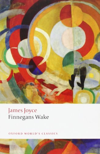 9780199695157: Finnegans Wake (Oxford World's Classics)