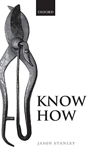 9780199695362: Know How