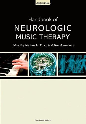 9780199695461: Handbook of Neurologic Music Therapy