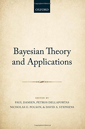 9780199695607: Bayesian Theory and Applications
