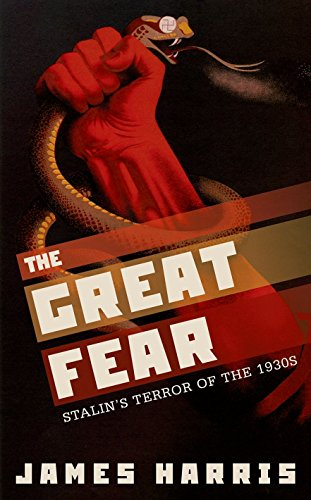 9780199695768: The Great Fear: Stalin's Terror of the 1930s