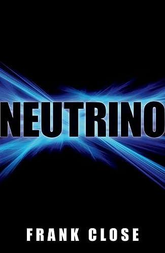 9780199695997: Neutrino