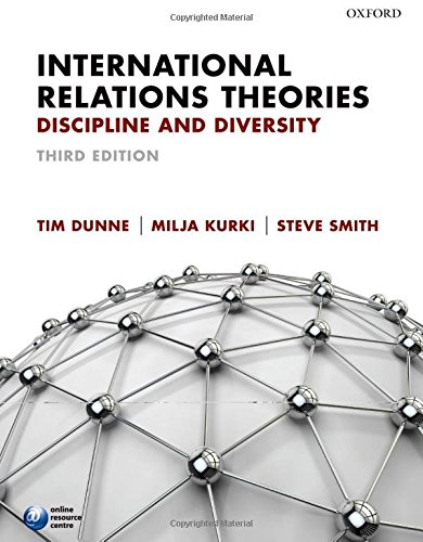 9780199696017: International Relations Theories