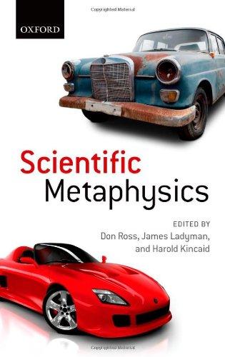 9780199696499: Scientific Metaphysics
