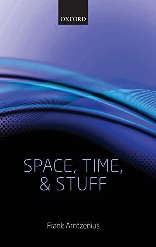 9780199696604: Space, Time, and Stuff