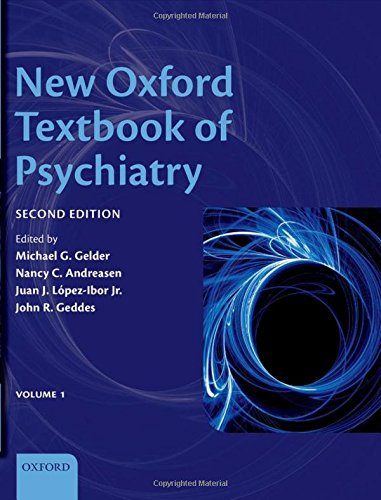 9780199696758: New Oxford Textbook of Psychiatry
