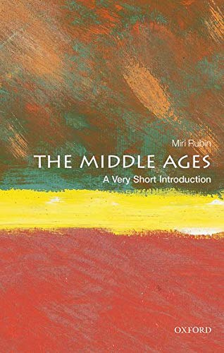 9780199697298: The Middle Ages: A Very Short Introduction (Very Short Introductions)