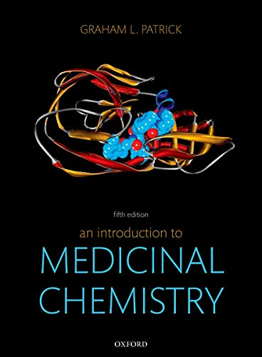 9780199697397: An Introduction to Medicinal Chemistry