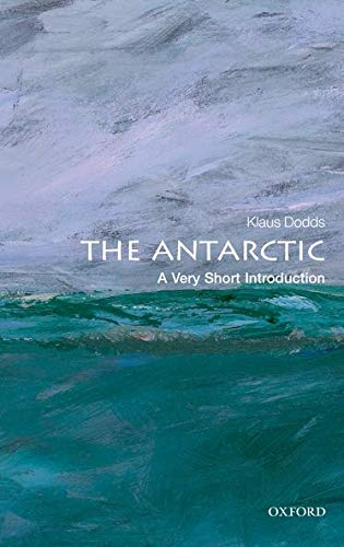 9780199697687: The Antarctic: A Very Short Introduction