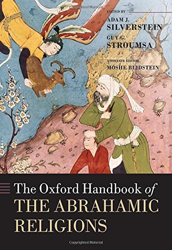 9780199697762: The Oxford Handbook of the Abrahamic Religions