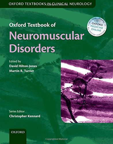 9780199698073: Oxford Textbook of Neuromuscular Disorders (Oxford Textbooks in Clinical Neurology)