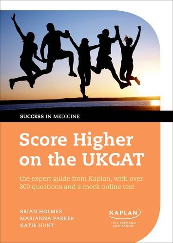 9780199698288: The Complete Guide to Passing the UKCAT: Over 800 questions and a unique online test (Success in Medicine)