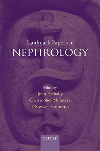 9780199699254: Landmark Papers in Nephrology