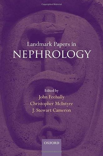 Landmark Papers in Nephrology: Feehally, John