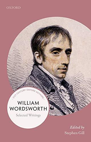 9780199699599: William Wordsworth: 21st-Century Oxford Authors