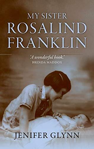 9780199699629: My Sister Rosalind Franklin