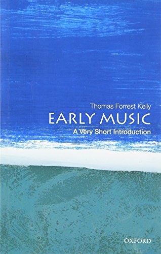 9780199730766: Early Music: A Very Short Introduction