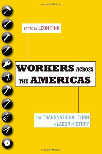 9780199731633: Workers Across the Americas: The Transnational Turn in Labor History