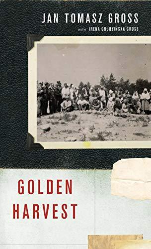 9780199731671: Golden Harvest