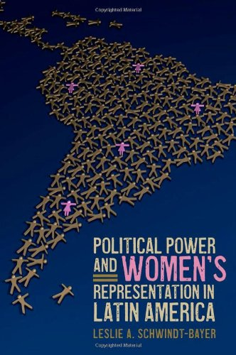 9780199731954: Political Power and Women's Representation in Latin America