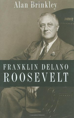 9780199732029: Franklin Delano Roosevelt