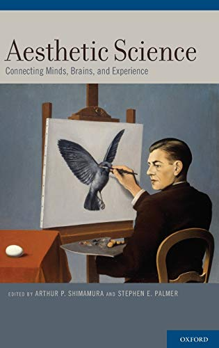 9780199732142: Aesthetic Science: Connecting Minds, Brains, and Experience